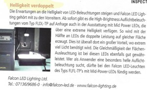 Power-LEDs